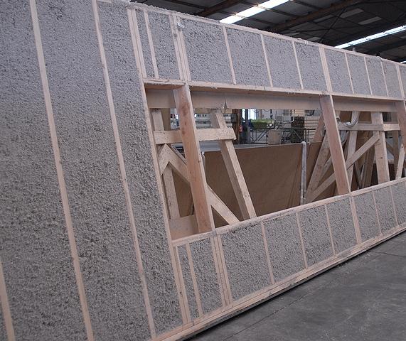 panneau mur isolant