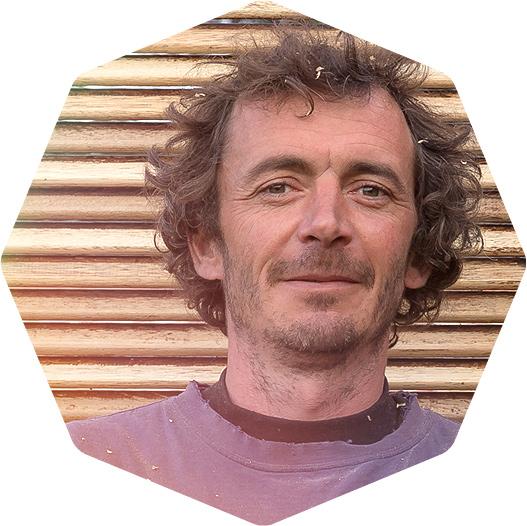 Sébastien CAGET