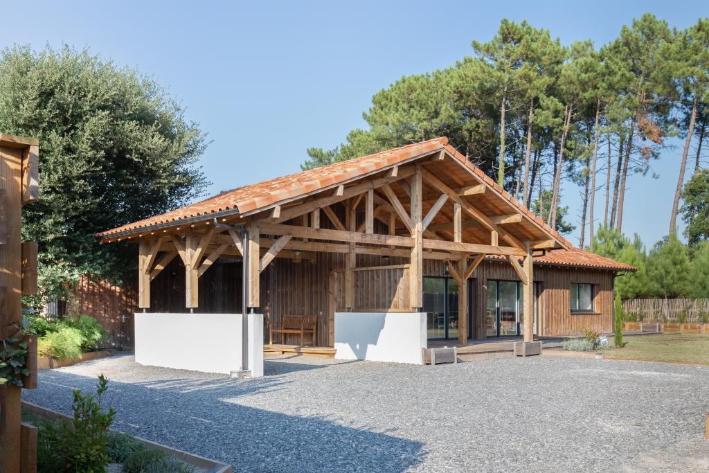 Maison Calmel Moliets 150918-1
