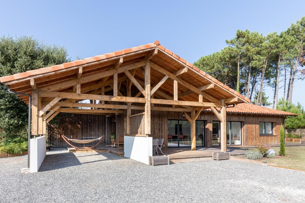 Maison Calmel Moliets 150918-2