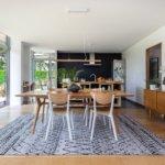 Maison Magescq espace de vie et luminosité